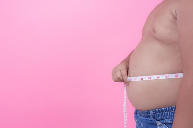 Gojaznost (Obesitas)