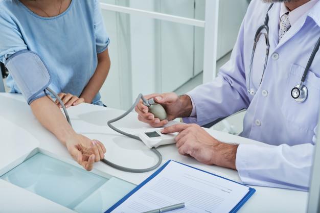 Arterijaska hipertenzija (visok pritisak-HTA)